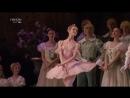 Алина Сомова в балете Спящая Красавица в редакции К.Сергеева VK урокиХореографии