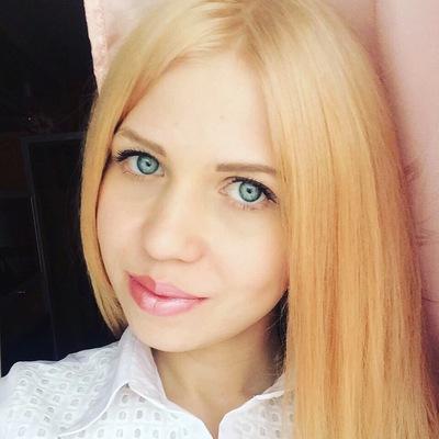 Алла Божедомова