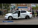 В Ишимбае под колесами иномарки погибла 20-летняя девушка