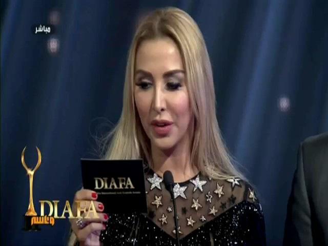 الشاب خالد وتكريمه في حفل ديافة 2017 chab khaled Diaha