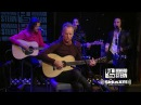 Sting Message in a Bottle Live on the Howard Stern Show
