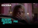 Scream Queens Escena La muerte de Chad Temp. 2 Ep. 3 Sub. Español