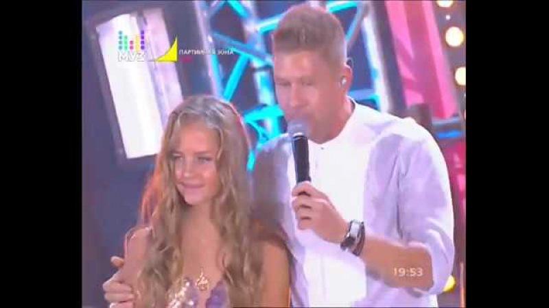 Митя Фомин Кристина - Журавлик (