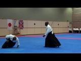UKA 30th Anniversary Aikido Demonstration by the Kensankai