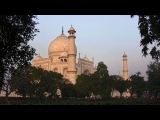 Fatehpur Sikri and Taj Mahal - India (in HD)