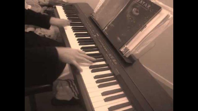 29 авг. 2010 г. Leonard cohen - halleluja piano par Laurent callens