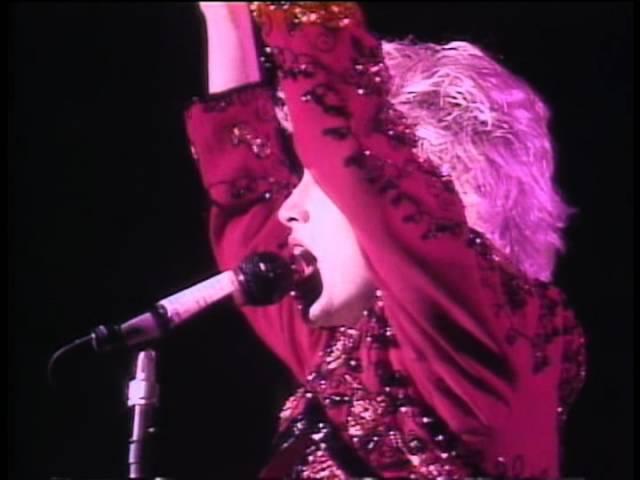 Лучшие видео youtube на сайте main-host.ru Madonna - La Isla Bonita (Live In Concert Ciao Italia).HD