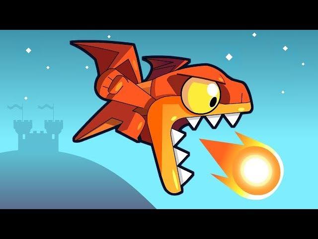 Drag'n'Boom – le mini-jeu qui vous rendra tout feu tout flamme !