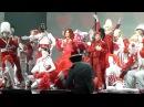 2011 LIVE Anais Delva 1, 2, 3 (HD) Dracula l'Amour plus que la Mort