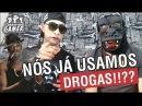 NÓS JÁ USAMOS DROGAS!! BILLY E KONGUINHO RESPONDEM 5