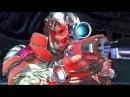 História do Pistoleiro INJUSTICE 2 Deadshot DC