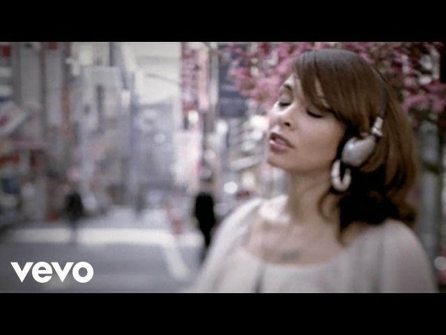 Joy Denalane - Change ft. Lupe Fiasco
