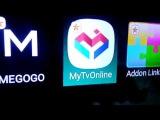 IPTV на MytvOnline openbox AS4K CI