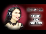 Angel Wolf-Black - Storm the Sorrow (Epica cover)