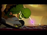 Sundered Launch Trailer - Resist Or Embrace