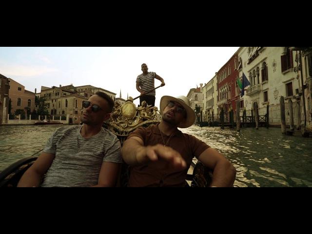 HAZE Vendetta ft IVÁN CARPIO PVNI Produced by MEES BICKLE 2017
