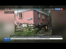 Новости на «Россия 24» • Сезон • Шторм оставил без света 30 тысяч жителей Свердловской области