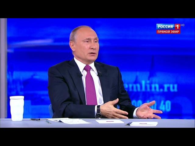 Новости на «Россия 24» • Сезон • Главное не менять резко ставку ЦБ, считает президент