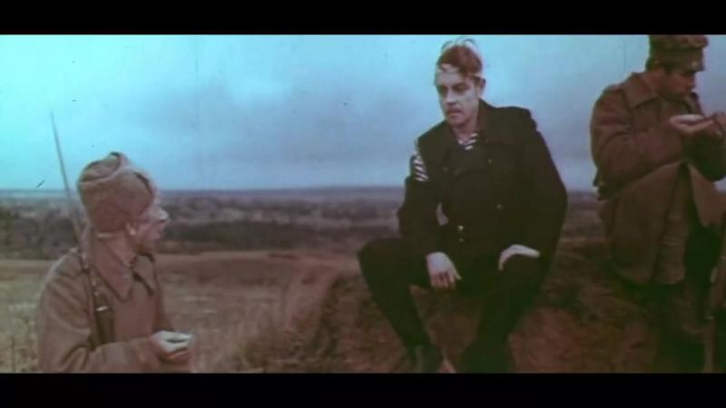 «Любовь Яровая» (1970) - драма, реж. Владимир Фетин