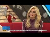 Співачка Ірина Федишин завітала до студії