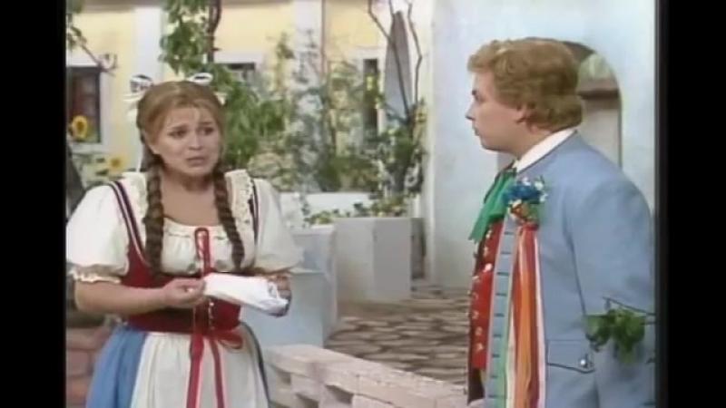 Smetana - Prodaná nevěsta - FullHD (2)