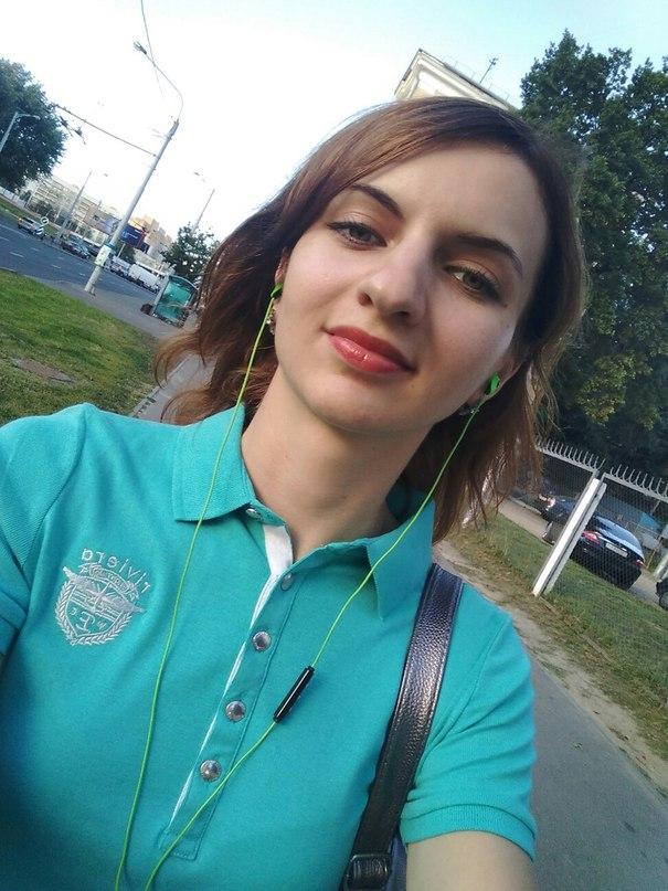 Марина Стабровская | Минск