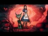 Alice: madness returns. Безумие возвращается! #3