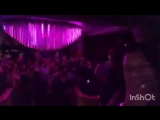 Lau x DJ Roy last night in NYC