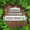 Типичный Новосибирск