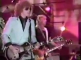 Ian Hunter band feat. Mick Ronson - Once Bitten Twice Shy (TV 1979)