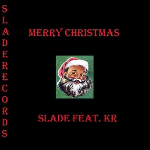Slade альбом Merry Christmas