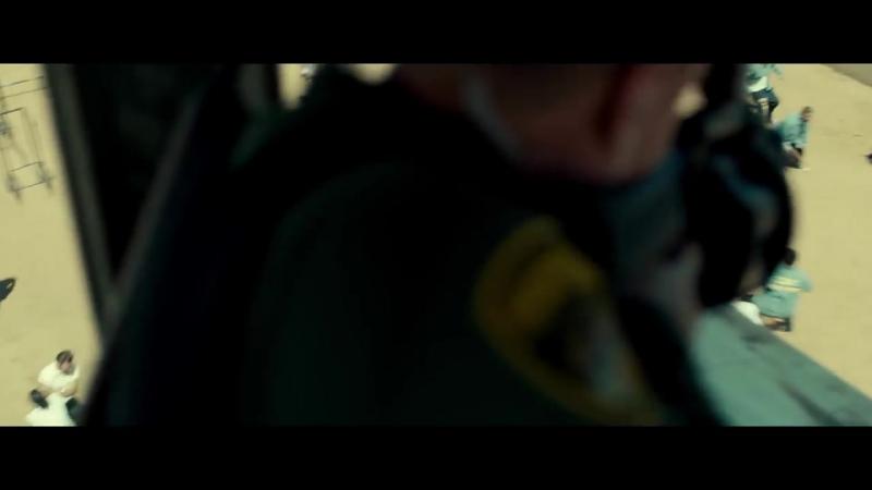 Выстрел в пустоту Трейлер (2017)