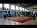 2014 Кубок Кузбасса по борьбе шуай цзяо. Сагаев - Глазков
