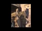 Узбеки Угарают над снайпером в Сирии))))