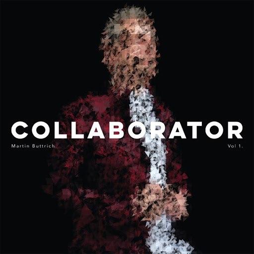 Martin Buttrich альбом Collaborator Vol. 1