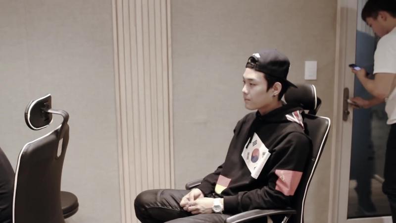 You Make Me Feel BRAND NEW - 버벌진트, San E, 범키, 스윙스, 팬텀, 칸토 [Official MV]