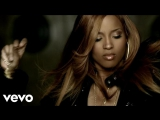 Сиара \ Ciara feat. Missy Elliott - 1, 2 Step Жанр: Современный ритм-н-блюз