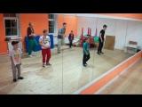 Break Dance >>> Танцвальная студия ФЕНИКС г.Кинешма