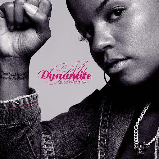 Ms. Dynamite альбом Judgement Day/Father (International Maxi)