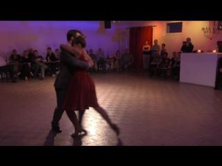"Maja Petrović y Marko Miljević - ""Yo También"" - D´Arienzo⁄Casares - 2"