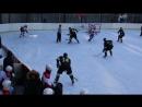 Хоккей ХК Звезда Чебаркуль VS ХКМаяк-Гранит Озёрск 13-01-2018