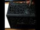 Открываем шкатулку каслинского литья. Без ключа, без повреждения замка. Ключ сервис Иваново Лежневская 117 ТРЦ Шоколад ключин
