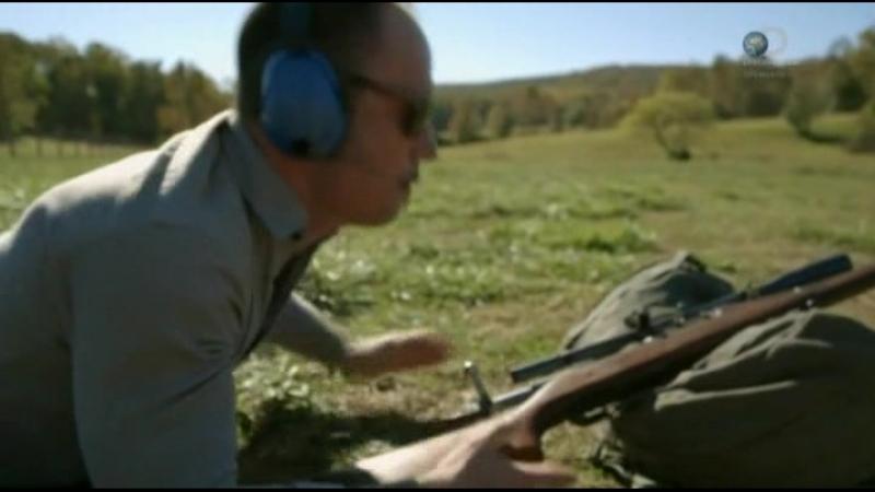 Охотники за оружием - 1 сезон - 2 серия (GeneralFilm)