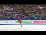[13-14] Юлия Липницкая Чемпионат Мира 2014 Произвольная программа Worlds 2014 FS - Eurosport HD