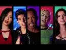 "Justice League - ""Come Together"" - Todrick Hall, J.Fla, Mario Bautista, Samantha Harvey, Clara Marz"