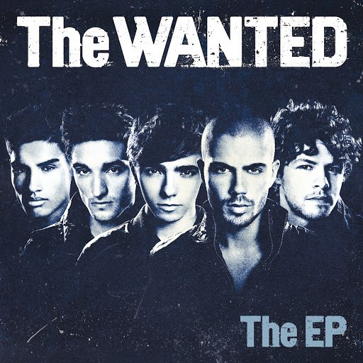 The Wanted альбом The Wanted (The EP)