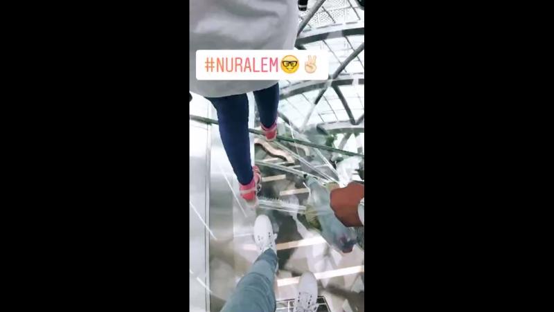 Нур-Алем~
