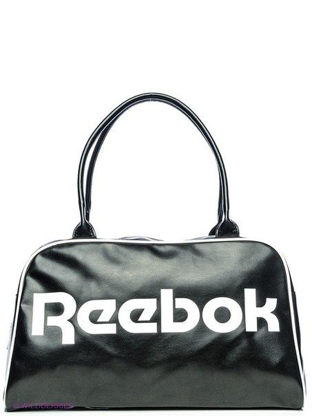 Ищу сумку Reebok, подобную)