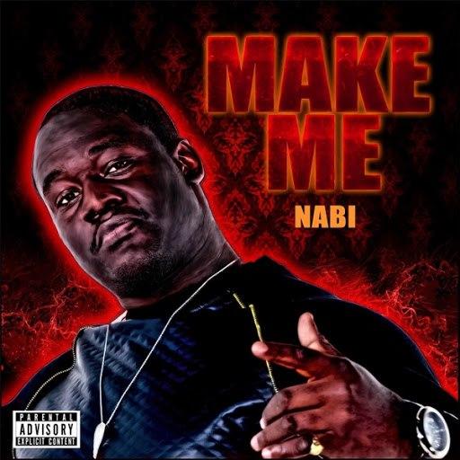 Nabi альбом Make Me