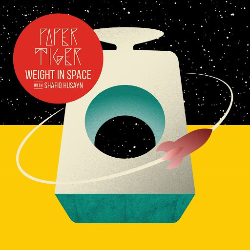 Paper Tiger альбом Weight in Space